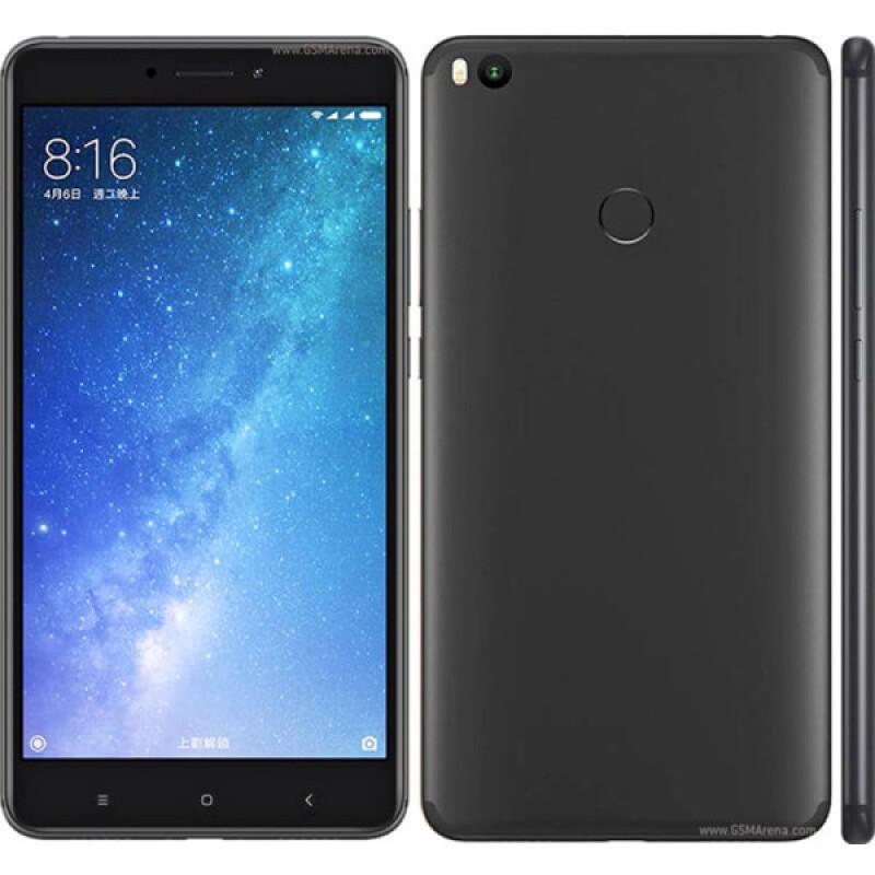 fd6124b4e8e Mi Max 2 (4gb Ram - 64gb Storage) Redmi Refurbished 4G Mobiles ...