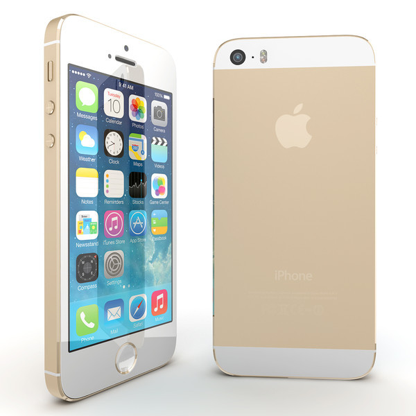 refurbished apple iphone 5s