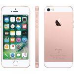 iphone se 16gb rose gold