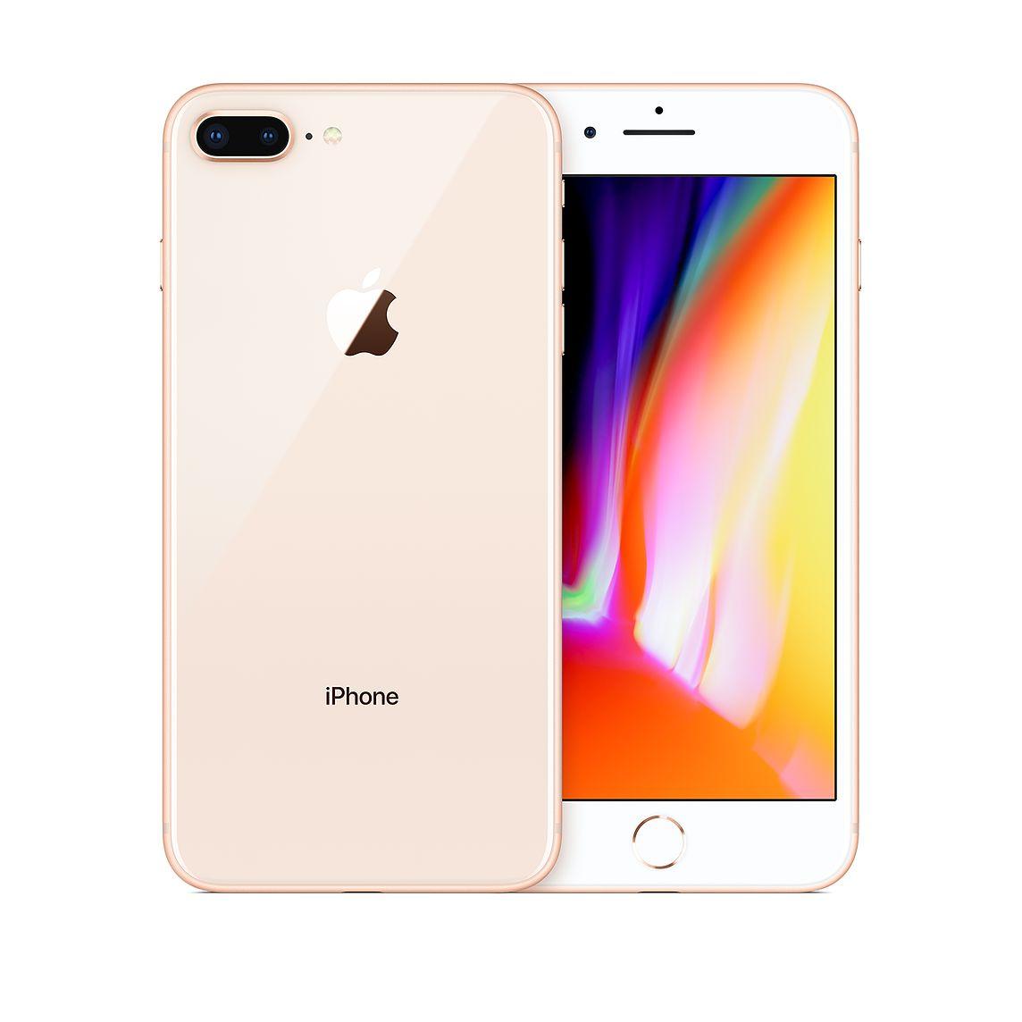 Apple iPhone 8 plus Refurbished